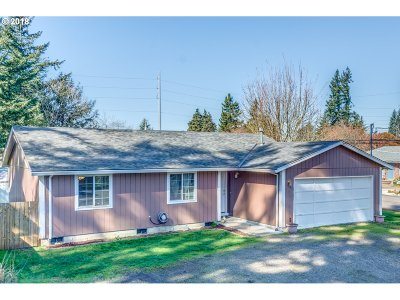 Gresham, Troutdale, Fairview Single Family Home For Sale: 719 NE 202nd Ave