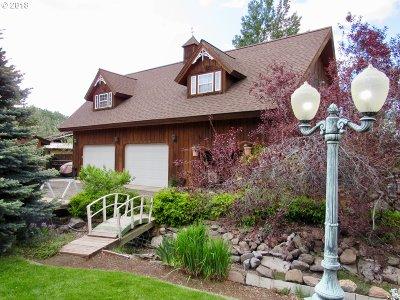 la grande Single Family Home For Sale: 207 Division Ave