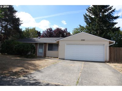 Hillsboro, Beaverton, Tigard Single Family Home For Sale: 10325 SW 130th Ave