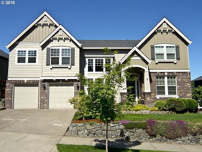 Newberg, Dundee, Mcminnville, Lafayette Single Family Home For Sale: 369 The Greens Ave