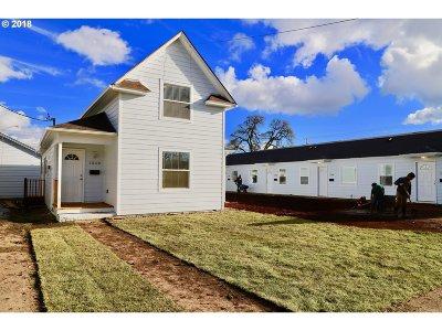 Salem Multi Family Home For Sale: 1348 SE 12th St