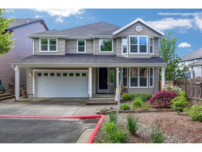 Tigard Single Family Home For Sale: 14300 SW Tewkesbury Ct