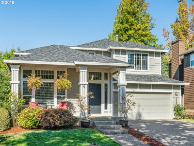 Tigard Single Family Home For Sale: 16129 SW Palermo Ln