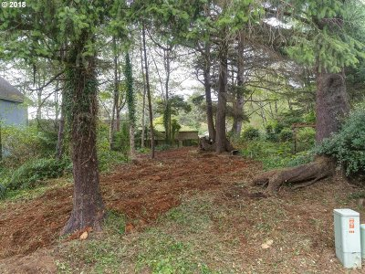 Cannon Beach Residential Lots & Land For Sale: Coolidge Ave #12103