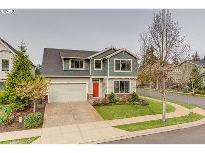 Newberg, Dundee, Mcminnville, Lafayette Single Family Home For Sale: 147 Argyle Ct