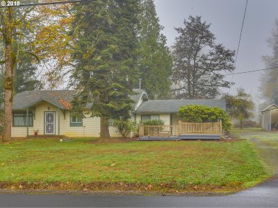 Damascus, Boring Single Family Home For Sale: 30905 SE Haley Rd