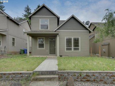 Sandy Single Family Home For Sale: 40428 Dubarko Rd