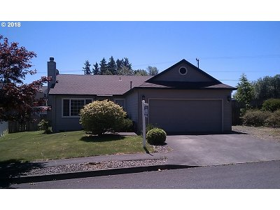 Gresham, Troutdale, Fairview Single Family Home For Sale: 624 SE 43rd Dr