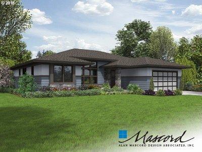 La Center Single Family Home For Sale: 107 W 13th Way