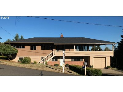 Camas Single Family Home For Sale: 812 NW Norwood St