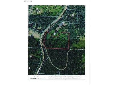 Eugene Residential Lots & Land For Sale: Fox Hollow Rd