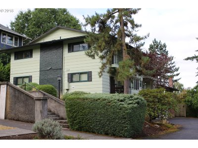 Multi Family Home For Sale: 319 NE 62nd Ave