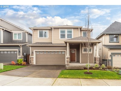 Beaverton Single Family Home For Sale: 14300 SW Equestrian Ln