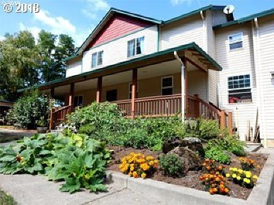 Camas, Washougal Single Family Home For Sale: 27312 NE Hathaway Rd