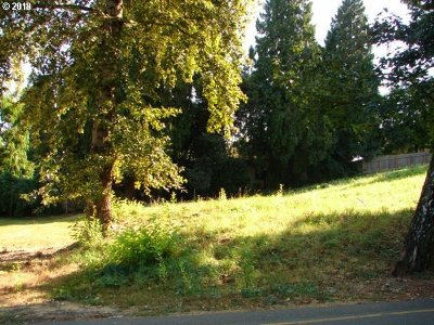 Milwaukie, Gladstone Residential Lots & Land For Sale: 12040 SE 22nd Ave