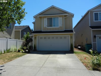 Vancouver Single Family Home For Sale: 7027 NE 56th St