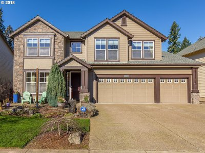 Tigard Single Family Home For Sale: 7947 SW Leiser Ln