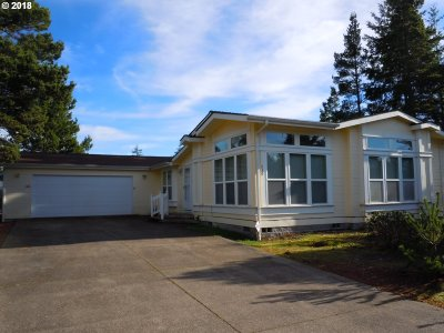 Florence OR Single Family Home For Sale: $244,900
