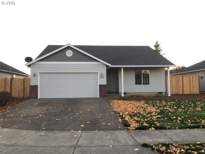 Newberg, Dundee, Mcminnville, Lafayette Single Family Home For Sale: 754 NE Summerfield St