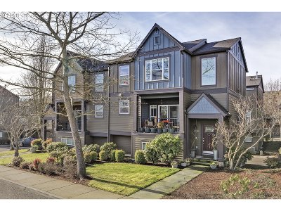 Tigard Single Family Home For Sale: 10855 SW 130th Ave
