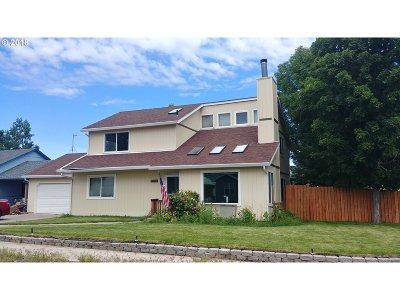 la grande Single Family Home For Sale: 2309 M Ct