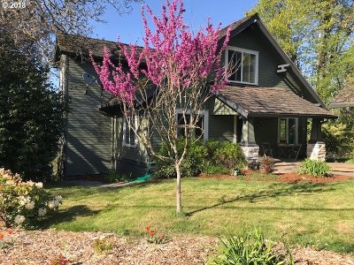 Vancouver Single Family Home For Sale: 3606 NW 134th Cir