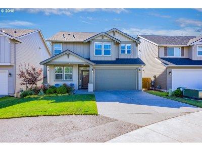 Camas Single Family Home For Sale: 3628 NE Sitka Dr