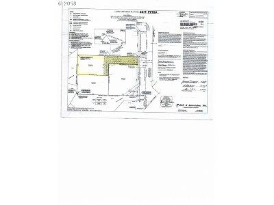 Eugene Residential Lots & Land For Sale: Four Oaks Grange #1