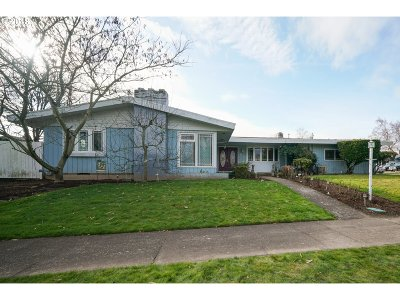 Keizer Single Family Home For Sale: 6259 14th Ave NE