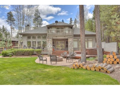Bend Single Family Home For Sale: 17157 Merganser Dr