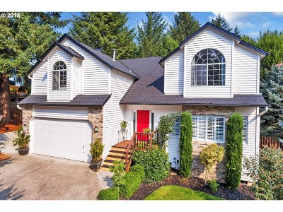 Tigard Single Family Home For Sale: 15935 SW 146th Ave