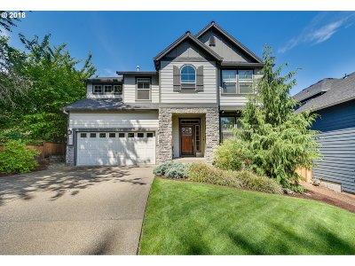 Tigard Single Family Home Bumpable Buyer: 13779 SW 158th Ter