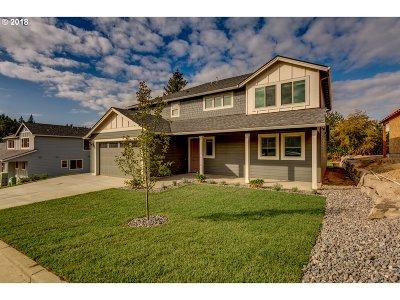 La Center Single Family Home For Sale: 308 E Spruce St