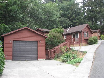 Brookings Single Family Home Bumpable Buyer: 19921 Whaleshead Rd #B9