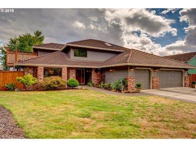 Vancouver WA Single Family Home For Sale: $514,900
