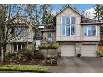Beaverton Single Family Home For Sale: 15540 SW Bobwhite Cir
