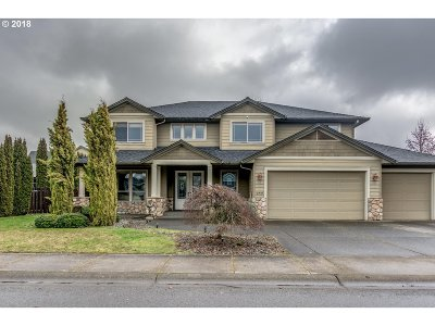 Vancouver Single Family Home For Sale: 10505 NE 90th Ct