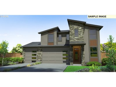 Camas Single Family Home For Sale: 1852 NW Sierra Way