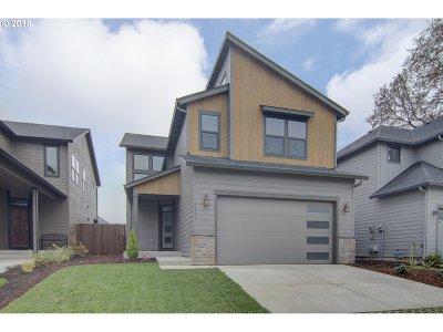 Vancouver WA Single Family Home For Sale: $409,954