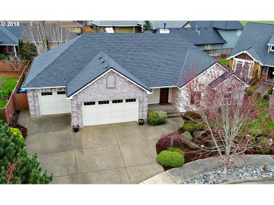 Woodburn Single Family Home Bumpable Buyer: 765 Goose Hollow Ct
