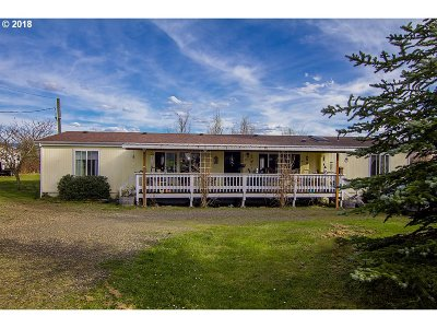 Sutherlin Single Family Home For Sale: 257 Plat A St