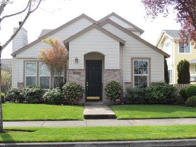Hillsboro Single Family Home For Sale: 1533 NE 64th Ave