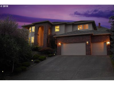 Single Family Home For Sale: 3130 NW Chapin Dr