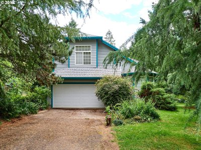 Portland Single Family Home For Sale: 32 SE 139th Ave