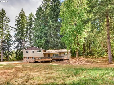 Tualatin Single Family Home For Sale: 24415 SW Boones Ferry Rd
