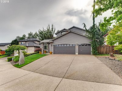 Single Family Home For Sale: 2925 SW Hartley Dr