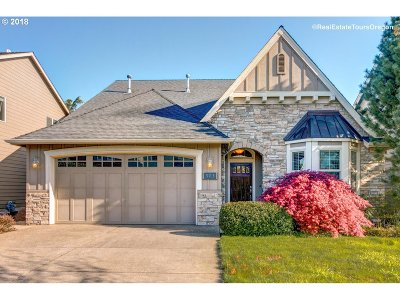 Woodburn Single Family Home For Sale: 503 Turnberry Ave