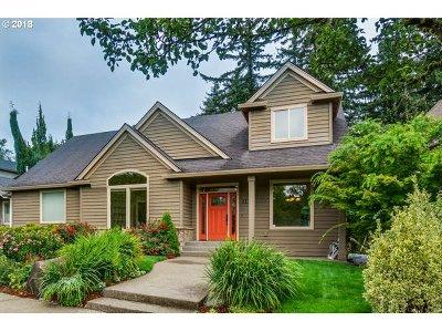 Camas Single Family Home For Sale: 2132 NW Fargo Loop