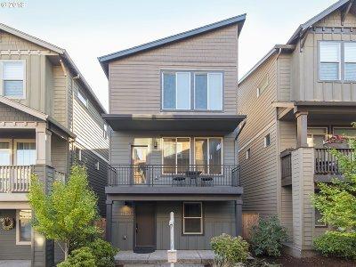 Beaverton Single Family Home For Sale: 14350 SW Burlwood Ln