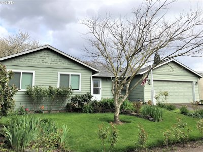 Tigard Single Family Home For Sale: 11136 SW 81st Ave